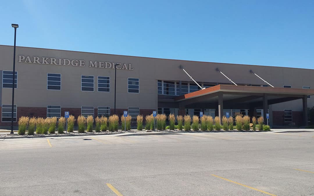 Park Ridge Medical, Casper