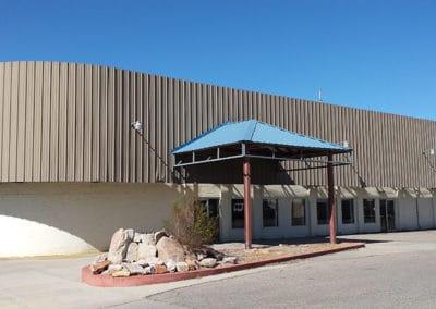 Hillcrest Building, Casper