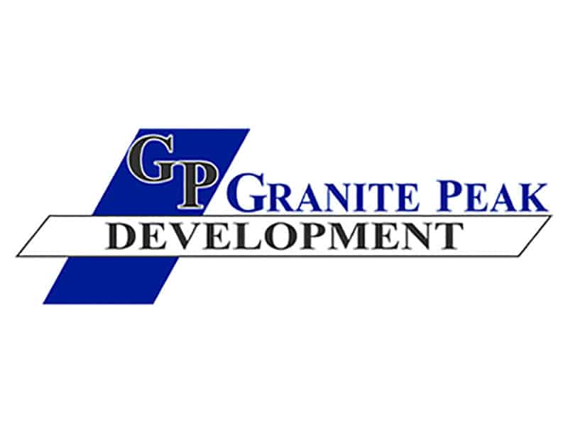 Granite Peak Development Logo